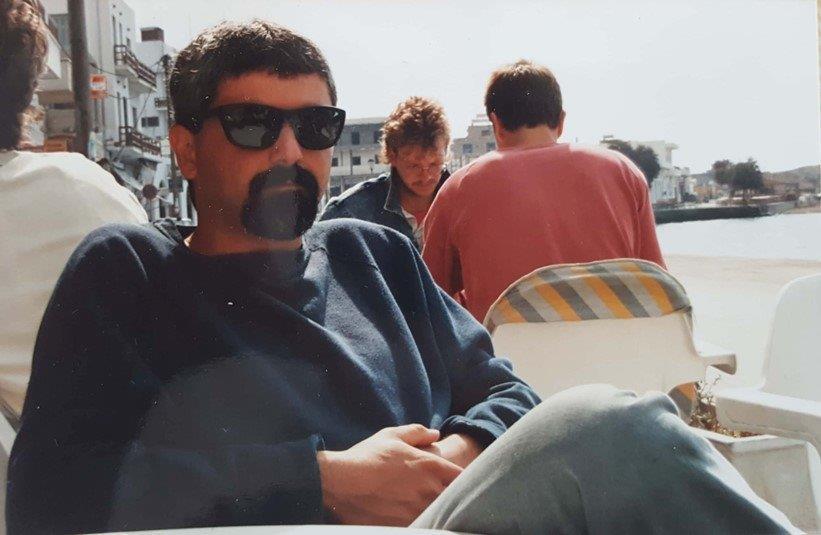 יוון 1987 (2)
